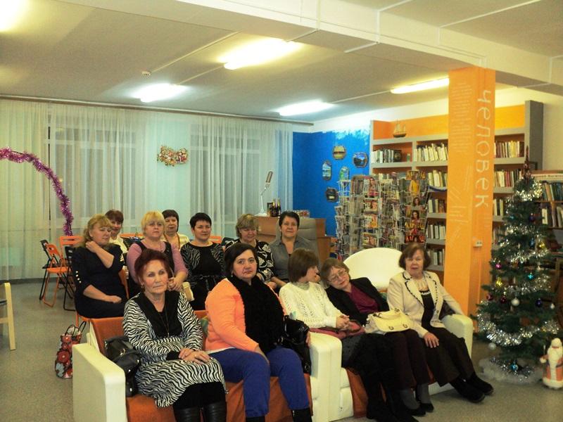 Направление деятельности: обучающее повышение творческого литературного мастерства